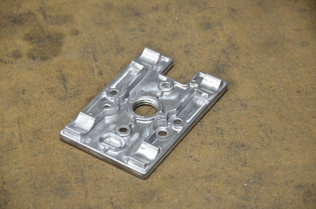 NB Mounting Plate